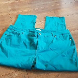 COLDWATER CREEK BRAND JEANS